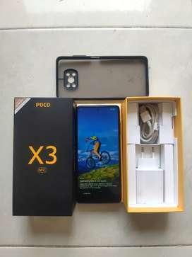 Xiaomi Poco X3 NFC 6/64