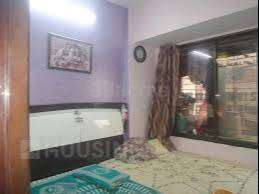 1bhk flat available . khargher