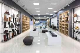1.50 lac per month - Showroom floor Near Fortis Hospital of Mohali
