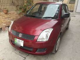 Suzuki swift DX for sale