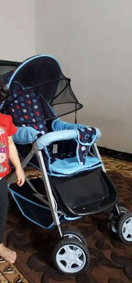 stroller untuk bayi