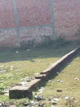 Plot in Buddheshwar Lalabagh near Hp petrol pump