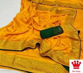 New trading saree