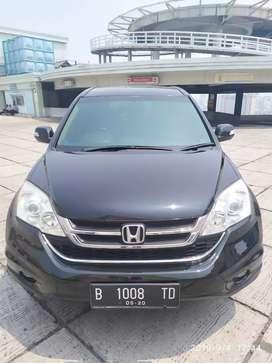 Honda crv 2.4 at 2010 tdp 15 jt