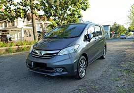 Honda Freed 1.5 S SD 2015, KM Rendah 55rbu Unit Terawat Istimewa NO PR