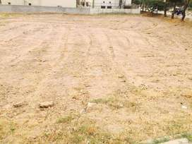 3 Marla plot for sale in pak arab housing society