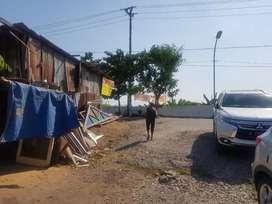 Tanah Bagus Siap Bangun Jalan Kokrosono Raya Semarang Barat