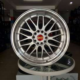 VELG BBS LM RING 18x8/9 H5x114.3/120 BMW ODDYSEY ACCORD CIVIC CAMRY