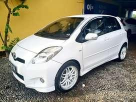Dp30 juta, Yaris s limited automatic 2012 istimewa