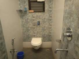 3bhk fully furnished flat available in civil line.