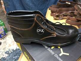 Safety shoes(707-R)