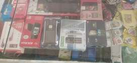 brand new Daba pack mobiles