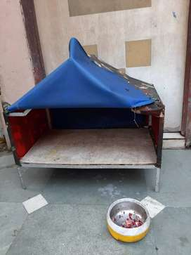 Pet house (kennel)