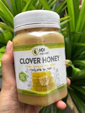Madu Clover Honey