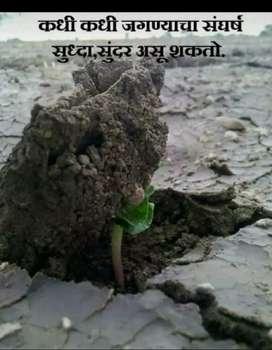 tutor available for hindi nd marathi subject.