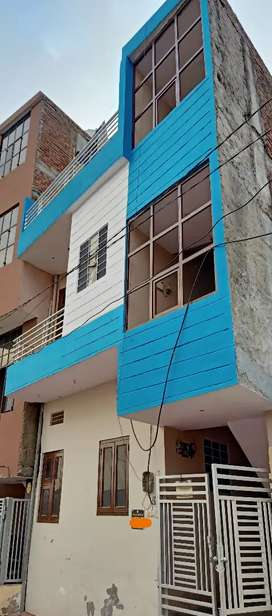 Individual House for sale in Mahesh Nagar prime location