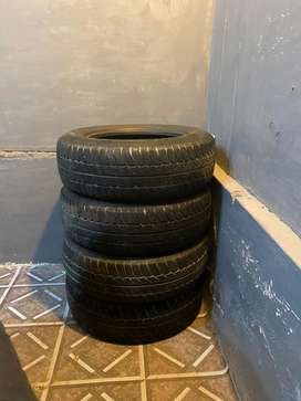 Used tyre in gud condition