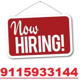 PHARMA JOBS IN TRI CITY EXTENSION BOTH
