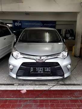 Promo Dp 10 jt Toyota Calya G MT 2017