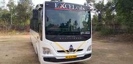 Driver vecancy for Excel cabs Ernakulam