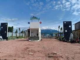 Investasi Emas Villa Exlusive Fasilitas Pantai Buatan di Area 25 Ha