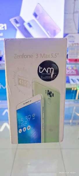 Asus Zenfone 3 Max ram 3GB