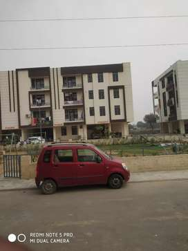 New 3 bhk JDA approved flats Rangoli garden road