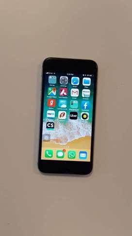 Apple Iphone 6S , 16GB , Space Grey