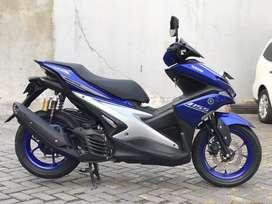Yamaha Aerox Type-R 2017
