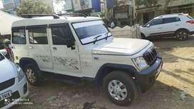 Mahindra Bolero 2011 Diesel 92000 Km Driven