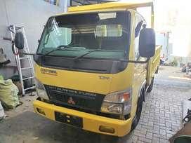 Canter bak engkel colt diesel 2014