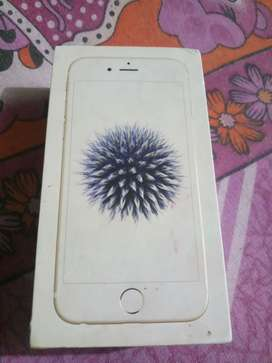 Iphone 6 32gb golden color