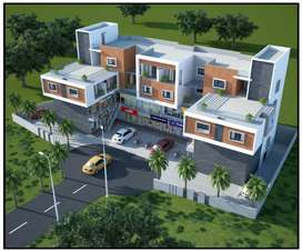 Bheda chowk place for hospital & other
