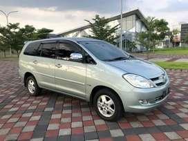 Toyota innova G Diesel 2008 MT / Manual Antik Low KM