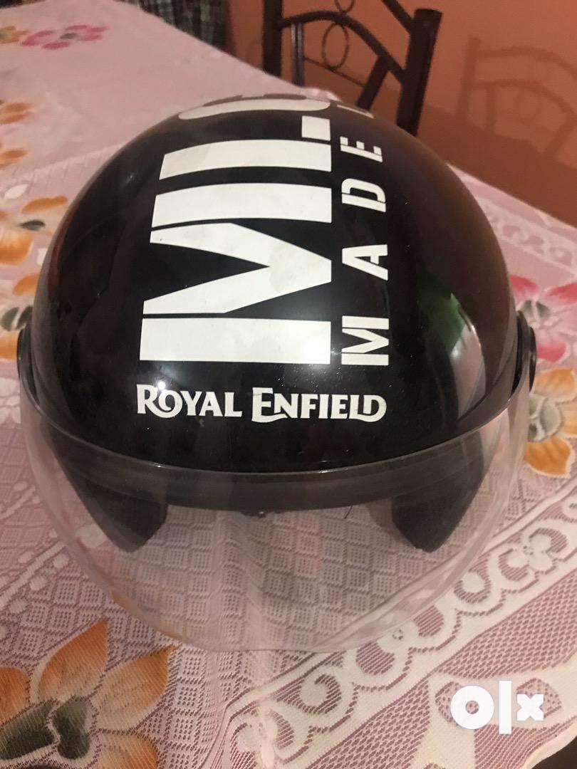 Healmet royal enfield 0