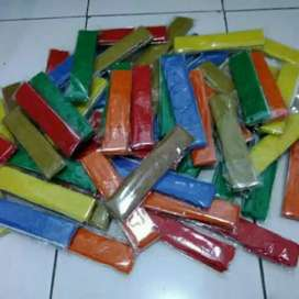 Grip badminton kain wow