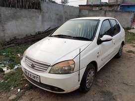 1st hand Good Condition Indigo Car