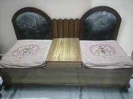 Seti Sofa (2 seater)