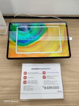 Huawei MatePad Pro cicilan prosea cepat admin 99k