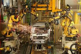 Full time vacancy in automobile sector dispatch department