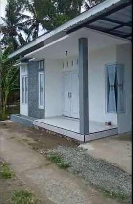 Kode : RSH 1383 #Rumah Minimalis Murah di Sanden Bantul Yogyakarta