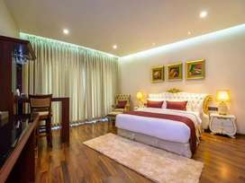 5* Resorts for Sale in close to Baga Beach.