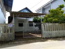 Dijual 2 Unit Rumah