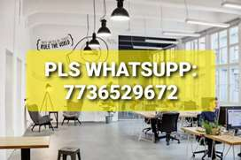 Wanted partime female office staffs (home based or in office)