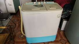 Mesin cuci Sanyo kap 7 kg normal
