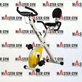 Kunjungi Toko Kami !! Sepeda Statis Alat Fitness #9245 Mg Sports