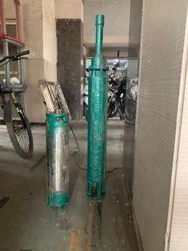 Boring water pump
