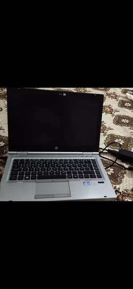 I am selling my laptop hp core I 5 second generation