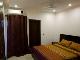 Islamabad E11 Room booking for daily weekly rent
