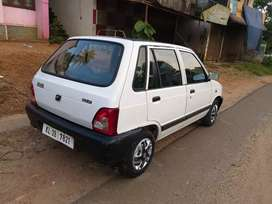 2007 model 800 AC (Good condition vehicle )